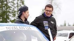 Edux Racing Team Joukkue JM Kisoissa