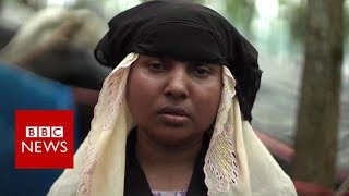 Who are the Rohingya? - BBC News After centuries in Myanmar, it's estimated that half their population