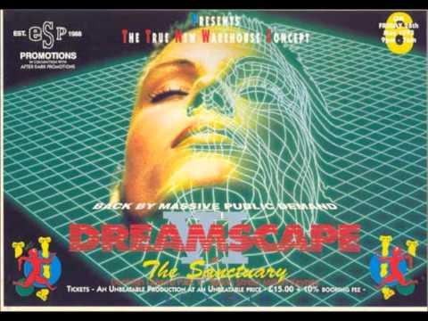 LTJ Bukem -Dreamscape 6 - 93