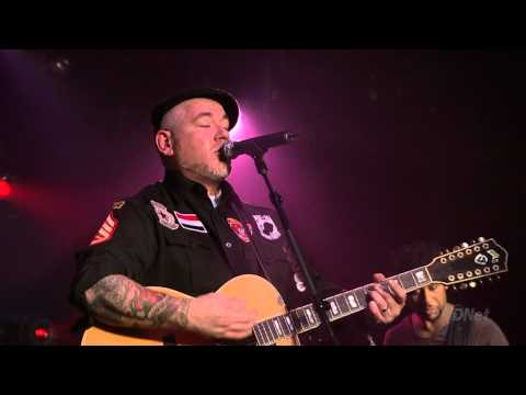 Everlast - Broken (Live@Key Club, Hollywood, 10.17.2009)