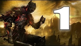 DARK SOULS 3 - ESPAÑOL PARTE 1 - WALKTHROUGH/PLAYTHROUGH/GAMEPLAY | ZellenDust