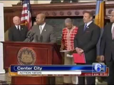 Philadelphia to Host 2013 National Urban League Conference
