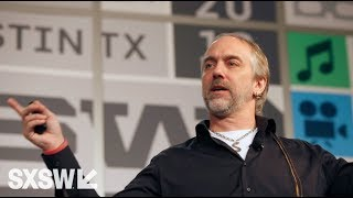 Richard Garriott de Cayeux - The New Golden Age of Human Spaceflight - SXSW Interactive 2013