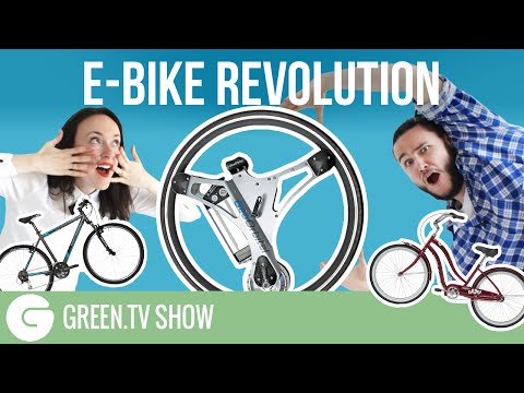 Geo Orbital | Green.TV show