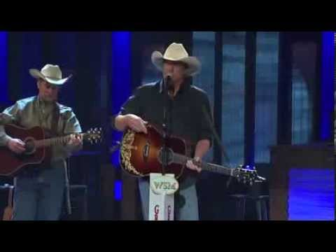 Alan JacksonSo You Don't Have To Love Me AnymoreLive at the Grand Ole Opry