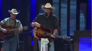 Alan Jackson So You Don 39 t Have To Love Me Anymore Live at the Grand Ole Opry