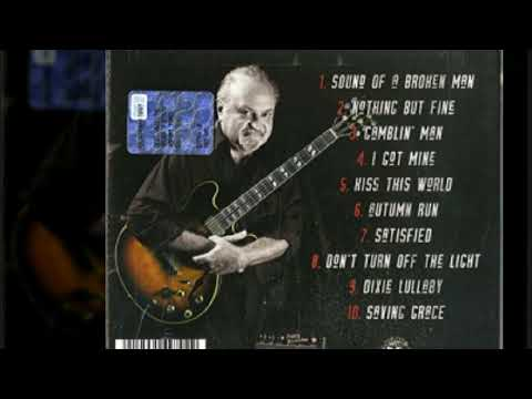 Tinsley Ellis - Sound Of A Broken Man