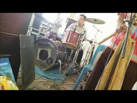 Drumer Siantar Nauli band