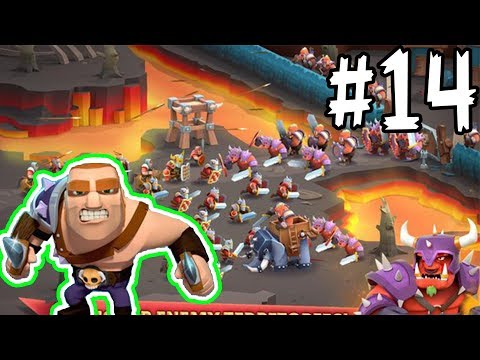 ⚔️ Game of Warriors - Map Conquer #14 iOS/Android gameplay