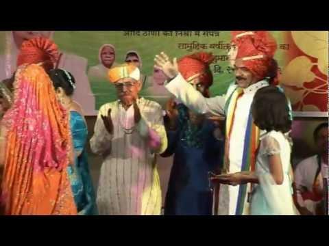 Bai Ri Tapsya Par Veera Vega Re Aao (Jain Bhakti Geet)