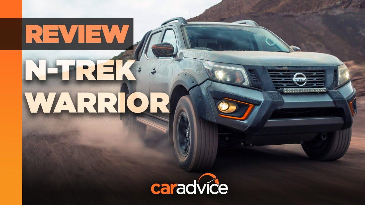 Review 2020 Nissan Navara N Trek Warrior Caradvice