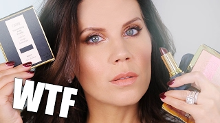 $260 of ORIBE Makeup ... WTF | First Impressions