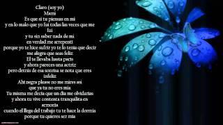 Aventura El Malo (Remix Ft. Sensato) Letra