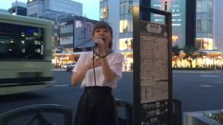 HALMI cover 小さな恋の歌