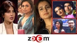 Page 3 - Priyanka, Rani & Rekha's infamous commonness, Parties of the week, & more