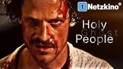 Holy Ghost People (Thriller in voller Länge auf Deutsch anschauen, ganzer Film)