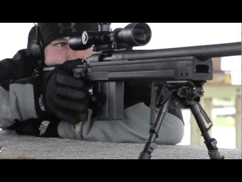 Whiskey 3 Chassis for Remington 700 Review - Part 1