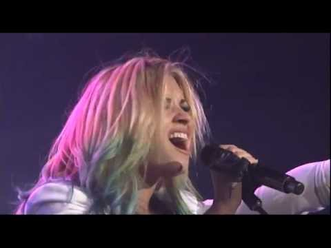 Demi Lovato - My Love Is Like A Star at EndFest 2012