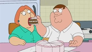 Family Guy - Lois Weight Gain(, 2015-12-20T06:44:56.000Z)