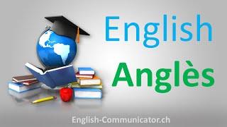 curs d'oratòria escriptura gramàtica de la llengua Anglès aprendre English