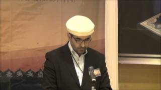 32nd Jalsa Salana Jamat Ahmadiyya Japan Opening Session( Syed Tahir)