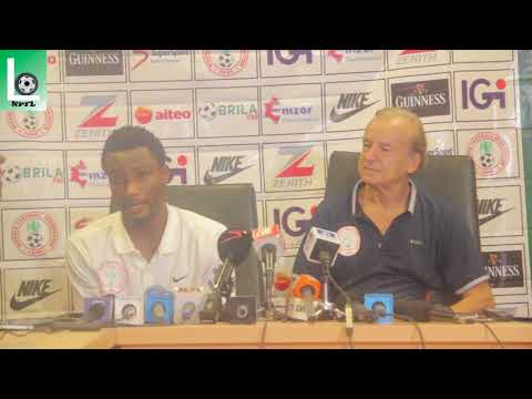 Nigeria v Cameroon Post Match Press Conference: We can beat any team in Africa, says Mikel Obi