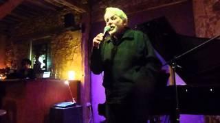 Pierre Barouh chante Samba Saravah