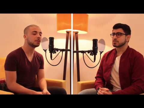 Say Something (cover) -Marouen Rahmouni & Med Amin Halouani