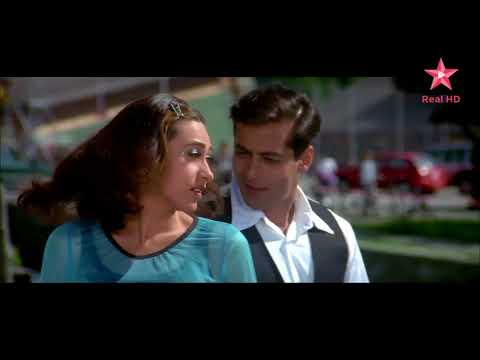 Chhamiya  -- Dulhan Hum Le Jayenge -- Salman Khan   Karisma Kapoor 1080p By Real HD