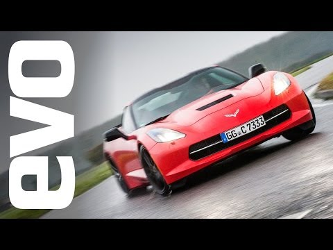 Chevrolet Corvette Stingray C7 | evo REVIEW