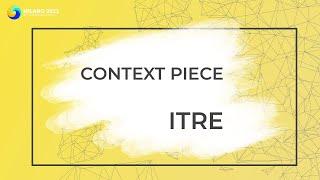 ITRE | GA Context Piece
