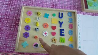 Memory Game Diy   3 To 5 Yrs