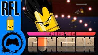 Enter the GUNGEON - Renegade for Life (TeamFourStar)