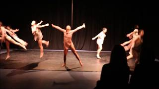 Novice Contemporary | UCL Dance Society | Kingsnation 2018 at Kingston