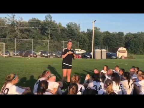 Team Up Speak Up Video Contest Winners: Sporting Iowa Soccer
