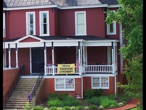 The Lake House Restaurant in Clarksville VA