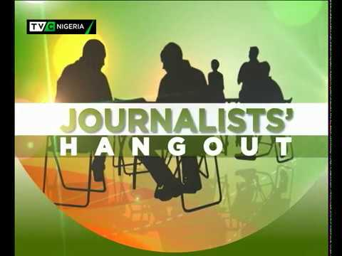 Journalists' Hangout November 9th | PDP renews call for Atik