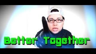 SE7EN - Better Together (English Cover)