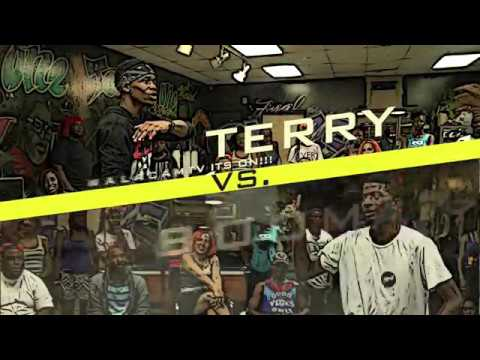 WALACAMTV ITS ON!!! ''FREESTYLE BATTLE'' TERRY VS BOOMAN ROUND 2 @ FINAL PHAZE DA WARZONE