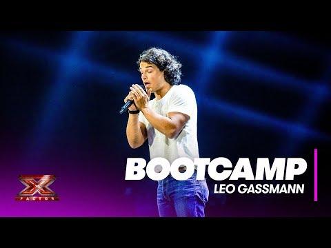 Leo Gassmann e la dedica a Kurt Cobain | Bootcamp 2
