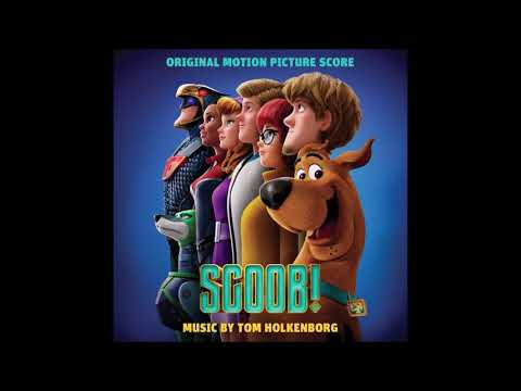 Download Scoob! Soundtrack 6. Scooby-Doo, Where Are You - Best Coast