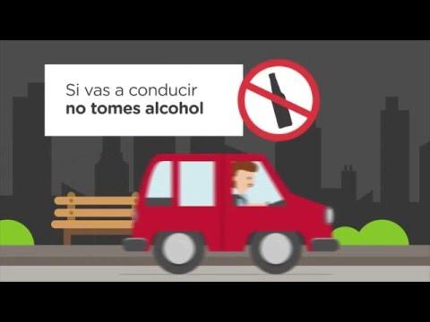 Con un video, el Municipio apuesta por el alcohol cero