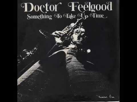 "Doctor Feelgood (US) - ""5xR.V.M."" & ""Something to Take Up Time"" - 1971"
