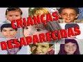 Crianças desaparecidas em Portugal