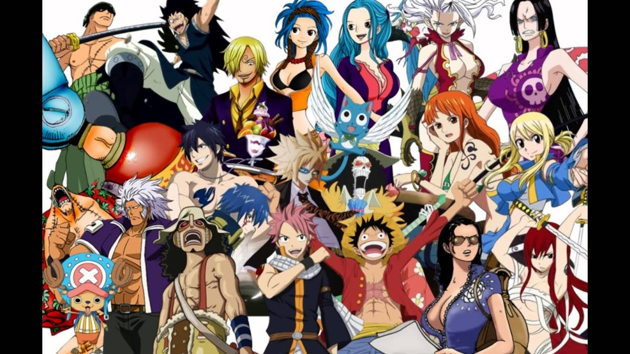 Music One Piece - YouTube