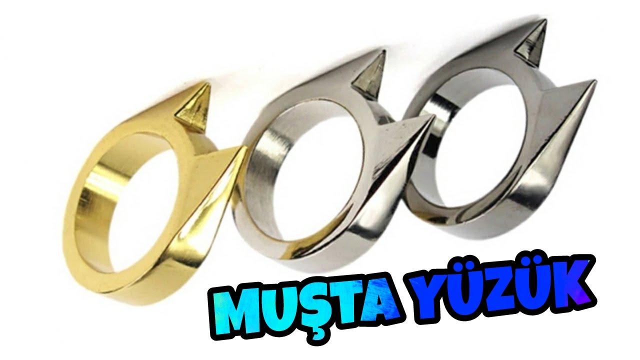 1$'a MUŞTA YÜZÜK - YouTube