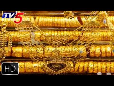 Gold price today -  TV5