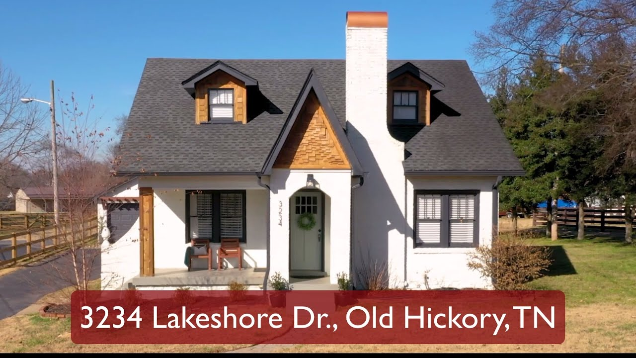3234 Lakeshore Dr, Old Hickory