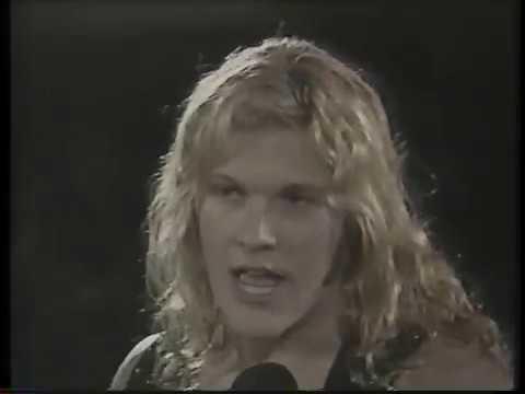 Thrillseekers Interview [SMW 1994-04-30]