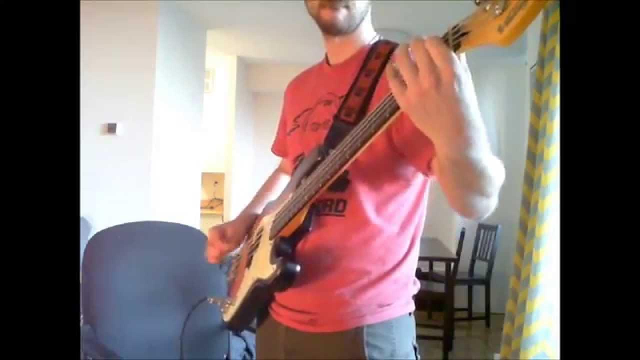 Bass tabs the sex bob ombs